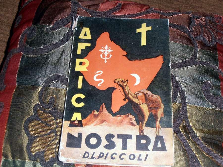 Africa Nostra