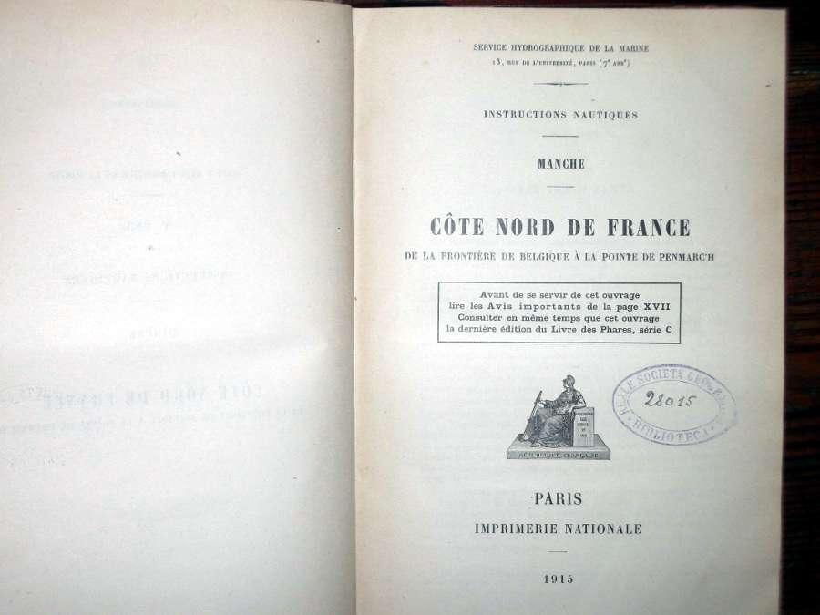 Còte Nord de France