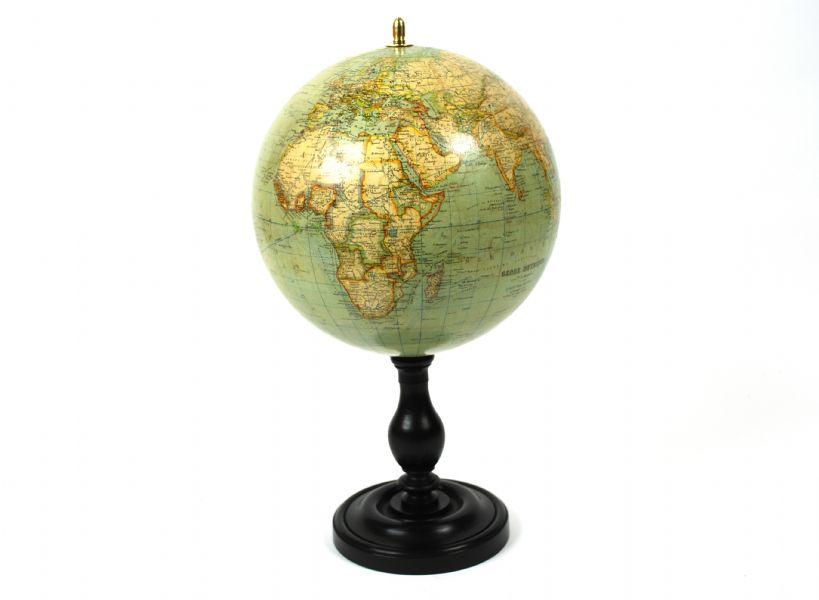 Globe Metrique