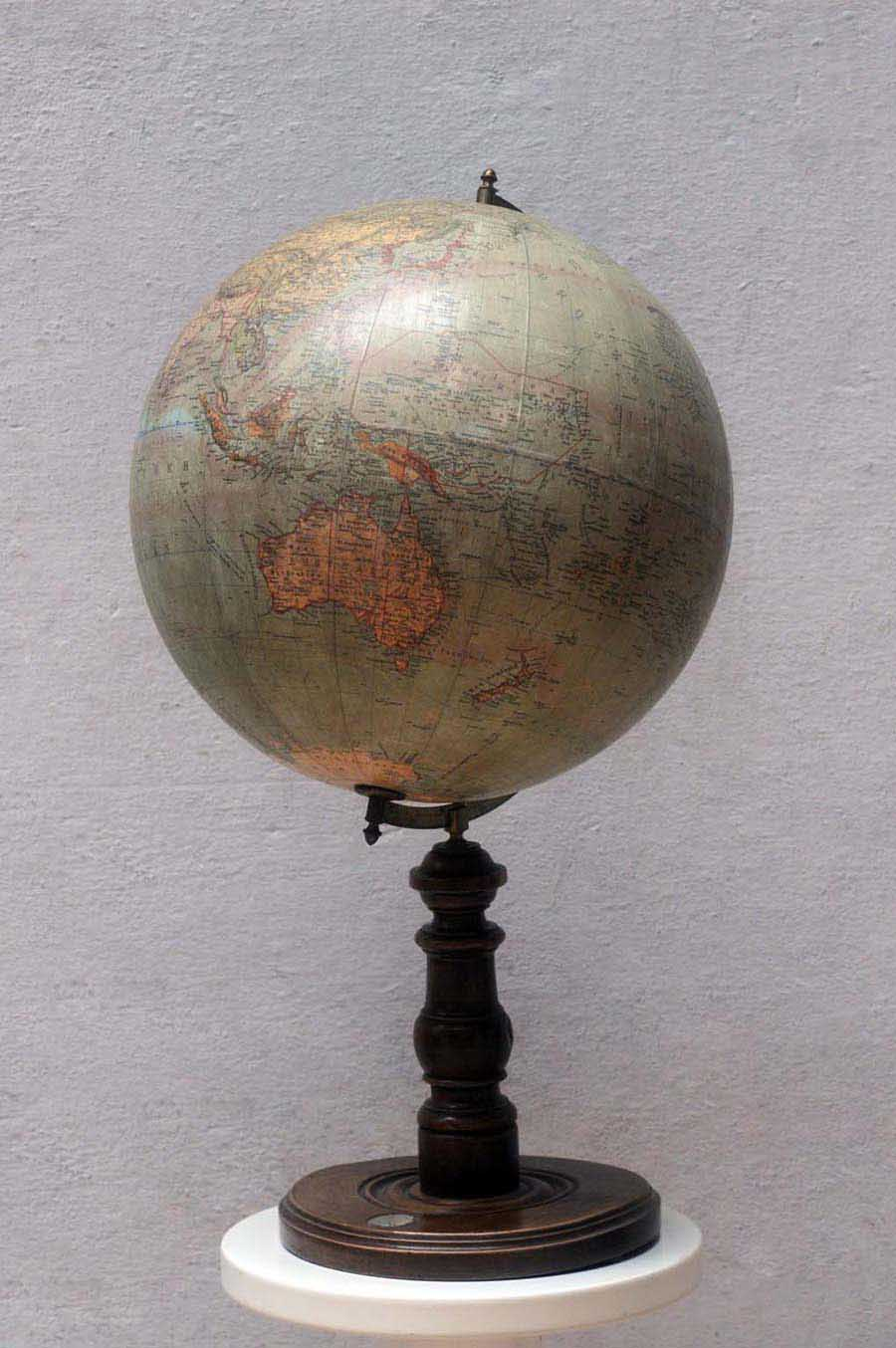 globo-terrestre-germania