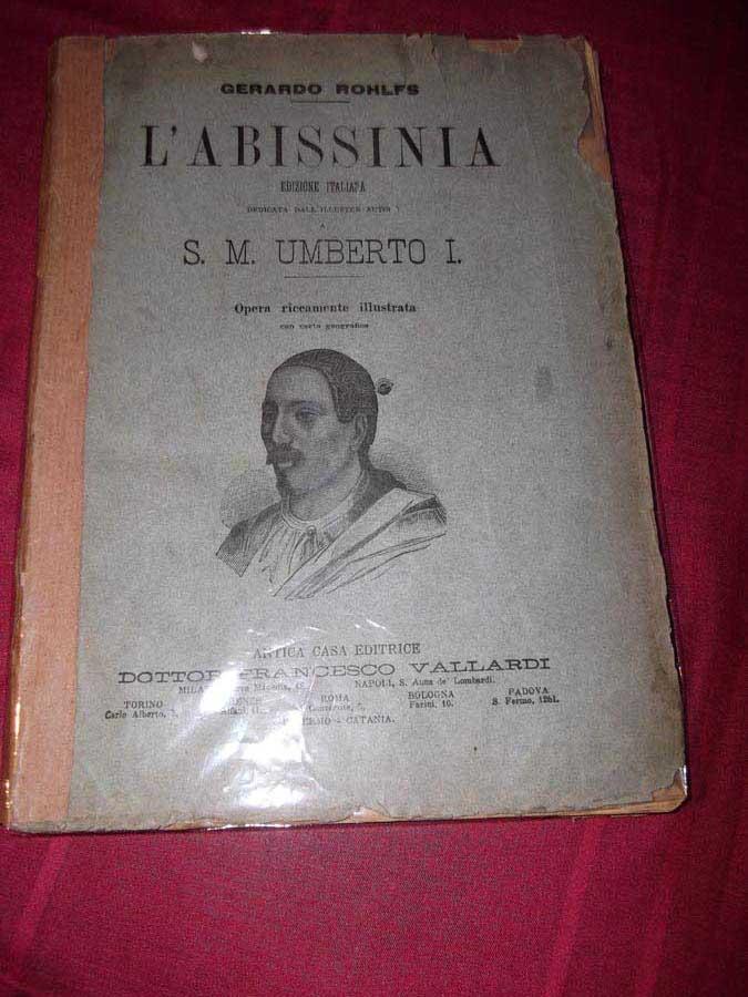 L'Abissinia